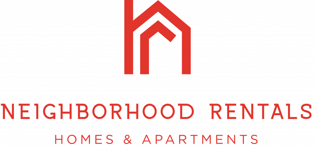 My Neighborhood Rentals Logo